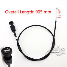 Motorcycle Carb Carburetor Choke Cable For Yamaha PW80 PW 80 Pit Dirt Trail Bike