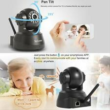 720P Wireless Wifi IP Security Baby Pet Camera Monitor Remote Viewing Camera
