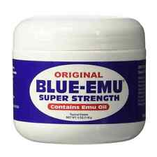 Blue-Emu Original Super Strength Emu Oil 4 oz (Pack of 8)