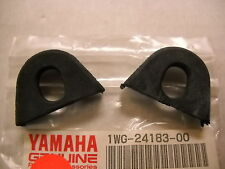 YAMAHA GAS FUEL TANK FRONT DAMPER SET FZR400 FZR600 FZR 400 600 ALL YEARS