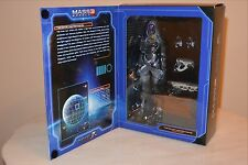 MASS EFFECT 3 PLAY ARTS KAI Tali' Zorah vas Normandy SQUARE ENIX *NIB*