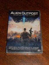 Alien Outpost (DVD, 2015) NEW Sealed