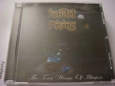 Infidel Rising-The Torn Wings of Illusion 2015 PRIVATE  Myrath  Fates Warning