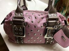 Kathy Van Zeeland Handbag New with pouch on Purse!
