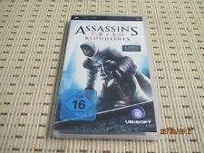 Assassin 's creed bloodlines per SONY PSP * OVP *