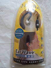 Jabra EarWave Bud Hands Free Headset Samsung 36404 REDUCED