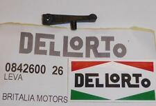 Dellorto 36-40mm PHM PHF accelerator pump plastic lever that wears out # 8426