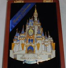 Disney Jumbo pin Happiest Celebration on earth Limited Edition 1000