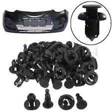 30Pcs Bumper Clip Push Type Retainer For Honda Accord Civic Odyssey Integra RSX