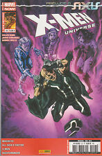 X-MEN UNIVERSE N° 23 Marvel France 4ème série PANINI comics
