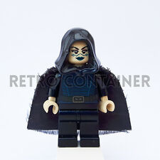 LEGO Minifigures - 1x sw269 - Barriss Offee - Star Wars Omino Minifig Set 8091
