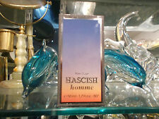 HASCISH Homme After shave 50 ml RARE VINTAGE apres rasage_dopo barba