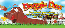 Doggie Doo Poop Scoop Game Puppy Family Game ** GREAT GIFT **