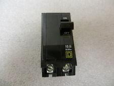 Square D QO270 Two Pole 70 Amp 120/240 Volts QO Breaker Plug in Fits NQOD New