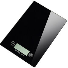 11lbs 5KG Kitchen Scale 5000g/1g Digital Diet Food Compact LCD Device US Stock