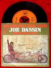 Single Joe Dassin Das sind zwei linke Schuh