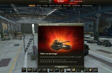 World of tanks, WOT EU T95E2 wie bonus
