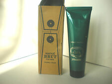 rarissima Crema da Barba FABERGE' BRUT for men, 110gr, originale anni 70'