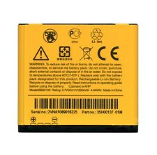 New battery HTC G9 HD Mini T5555 BA S430 Gartia A9191 Google Aria Best Quality