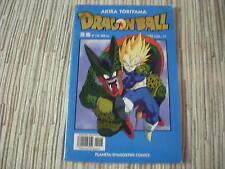 COMIC MANGA DRAGONBALL DRAGON BALL BOLA DE DRAGON Nº 170 SERIE AZUL USADO