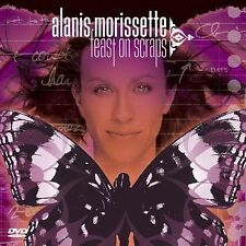 Feast On Scraps by Alanis Morissette 2-Disc Set