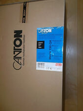 Canton Movie 150 QX Speaker System  5.1 SPEAKER SYSTEM BLACK (BRAND NEW)