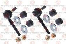 For Nissan Sentra 1986-2006 Front Left Right Sway bar Link Kit Suspension New