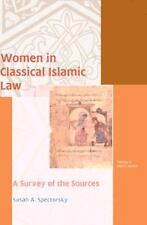 Women in Classical Islamic Law (Themes in Islamic Studies), Middle East, Women's