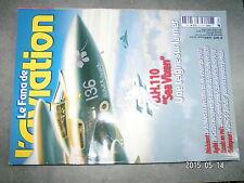 ¤¤ Fana de l'aviation n°487 D.H.110 Sea Vixen Junkers J.I Handley Page Halifax