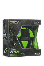 Turtle Beach Ear Force X32 (Wireless Headset) XBOX 360 ! NIP