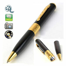 30fps Mini HD Spy Pen DVR Video Hidden Camera Digital Camcorder DVR Up to 32G US