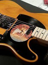 Album Art Pickguard for Fender Telecaster Tele Swan Song Bad Company Led Zep