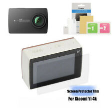 For Xiaomi yi 2 4K Action Camera 2 Accessories Protect Camera Screen Protector