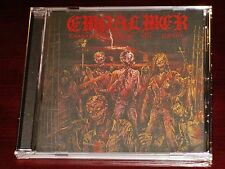 Embalmer: Emanations From The Crypt CD 2016 Hells Headbangers Recs HELLS 166 NEW