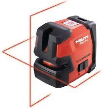 La linea bordo linea proiettori Hilti Level Laser PM-2L