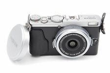 Fujifilm X70 16.3MP 3''SCREEN DIGITAL CAMERA VERY GOOD CONDITION