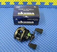 Okuma (HP) Helios Ext Light Wt Right Handed Low Profile Baitcast Reel HS-273Va