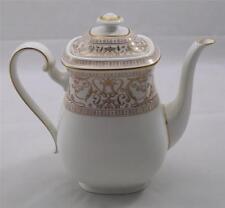 Villeroy & and Boch Heinrich FRESCO GOLD small coffee pot 17cm NEW