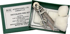 BCB INTERNATIONAL - BUSHCRAFT MATCHLESS FIRE STARTING SET - BUS335