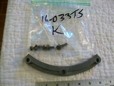 Heavy Alloy Guide #37423-103 From Vintage Sears Craftsman Table Saw #103.22160