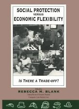 Social Protection vs. Economic Flexibility: Is There a Tradeoff? (Nati-ExLibrary