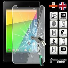Tablet Genuine Tempered Glass Screen Protector For Google Nexus 7 2nd Gen 2013