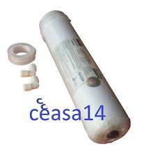 Inline Heathy Carbon Filter - Used in All Aquaguards/RO/Kent/Reviva