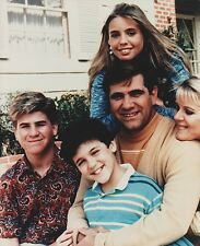 """The Wonder Years 10"""" x 8"""" Glossy Photograph Publicity Shot"""