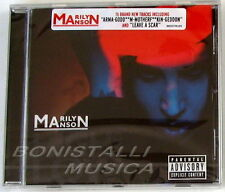 MARILYN MANSON - THE HIGH END OF LOW - CD Sigillato