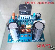 LM3886 Amplifier Board HIFI Mono Assembled Amplifier Board