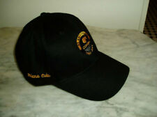 SWEET LIMITED EDITION  COHIBA 45TH ANNIVERSARY  EMBROIDERED  BALL CAP