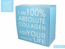 DR.ABSOLUTE PURE 100% COLLAGEN DRINK POWDER FROM GERMANY WHITENING LIGHTENING