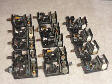 LOT of BAD Eye Magic EMS-3080 & EMS 4000 GALVANOMETERS Laser Light Show Scanners