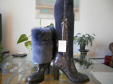 Ugg Collection Womens Aldabella boots Size 9.5 made in Italy